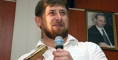 """Кадыров предложил """"танцорам лезгинки"""" вернуться в Чечню"""