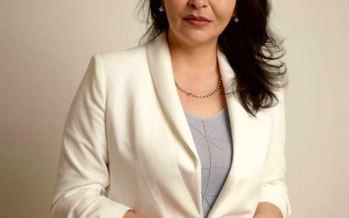 """Руководитель регионального отделения Гильдии межэтнической журналистики стала директором телеканала """"Астрахань-24"""""""