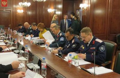 Митрополит Кирилл предложил переселять на Северный Кавказ русскоязычных соотечественников