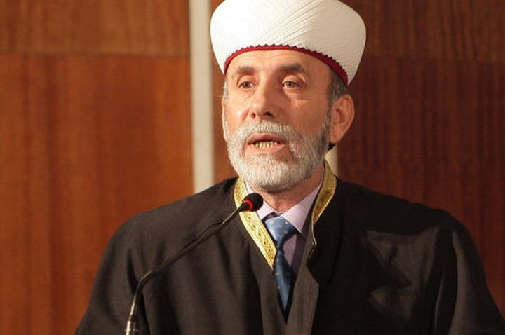 Муфтий Крыма призвал крымских татар не уезжать с полуострова