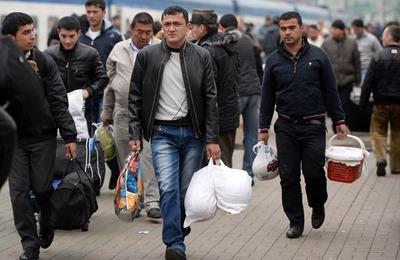 Собянин: преступность среди мигрантов в столице снизилась на треть