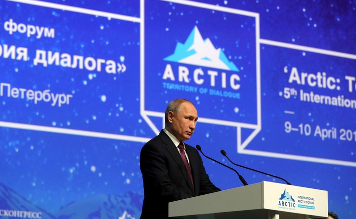 Проблемы народов Севера учтут в стратегии развития российской Арктики
