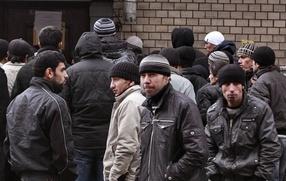 Диаспоры Петербурга после драки намерены контролировать своих земляков