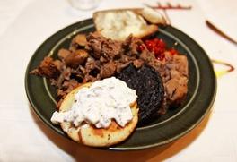 Саамы выберут лучший рецепт национального блюда
