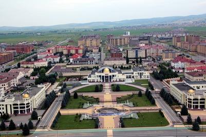В Ингушетии отмечают  250-летие единения с Россией