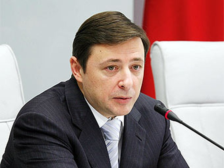 Хлопонин вместо Козака будет курировать вопросы межнациональных отношений
