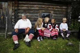 Школьники Псковской области изучат язык сето в лингвистическом лагере