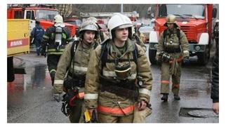 В Егорьевске при пожаре в швейном цехе погибли четырнадцать вьетнамских мигрантов