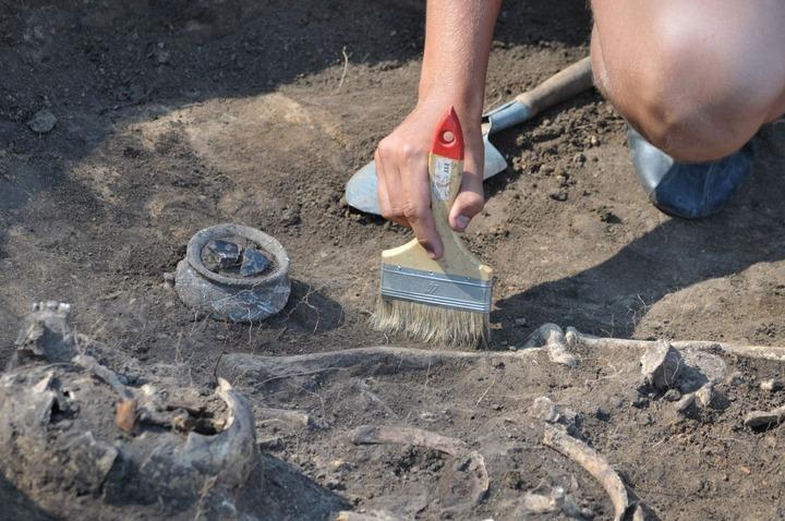 Археологи проведут раскопки семи памятников на Ямале