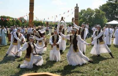 Во Владивостоке встретили якутский Новый год