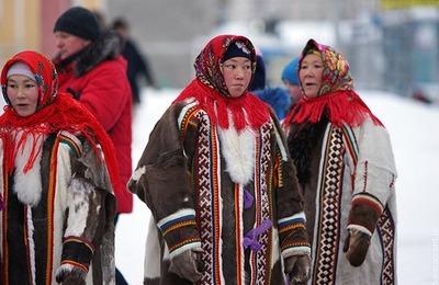 В Госдуме предложили увеличить финансовую поддержку коренных малочисленных народов Севера