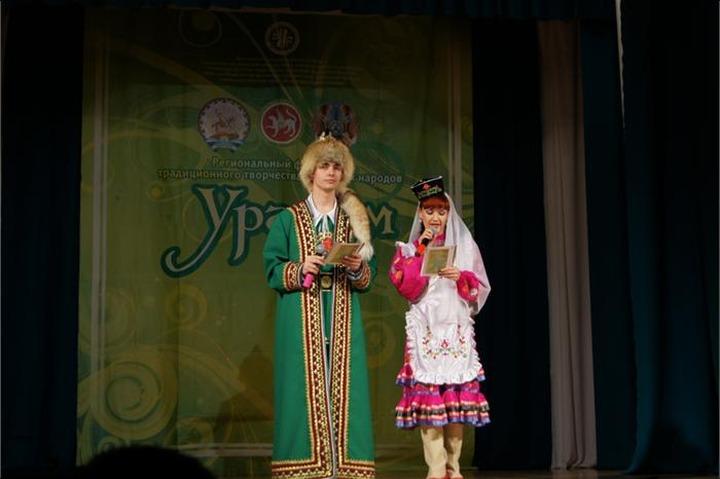 В Челябинской области пройдет фестиваль творчества тюркских народов
