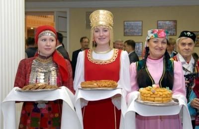 Ассамблея народов Забайкалья отметила 15-летие