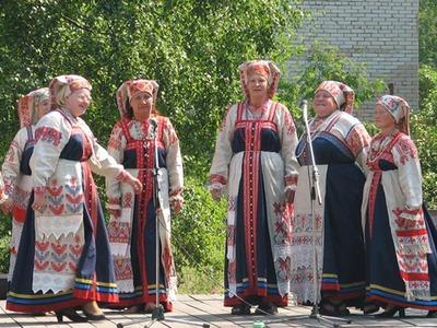 Жителей Ленобласти познакомили с культурой малочисленных народов региона
