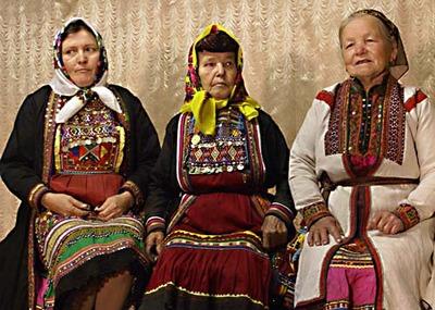 Фильмы о марийских традициях и обрядах покажут в Петрозаводске