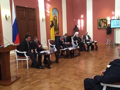 Замруководителя АП в Ярославле назвал главным в нацполитике самочувствие русских