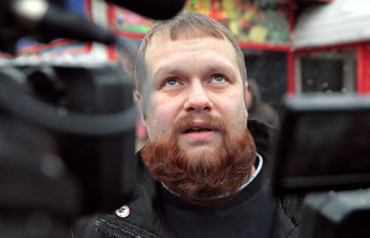 Мосгорсуд признал законным возврат дела националиста Демушкина на доследование