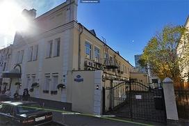 """Центр """"Холокост"""" выселяют из помещений во время """"Недели памяти"""" в Москве"""