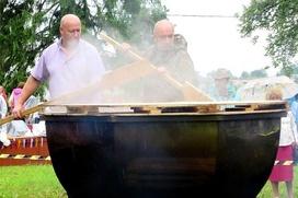 На фестивале каши в Тверской области гречку заменят перловкой