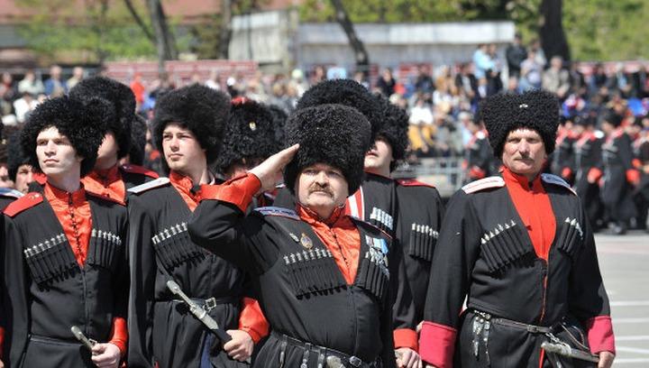 В Омске казаки будут патрулировать улицы в ночное время и в праздничные дни