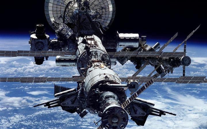 Поздравление с Днем космонавтики на ненецком языке отправят на МКС