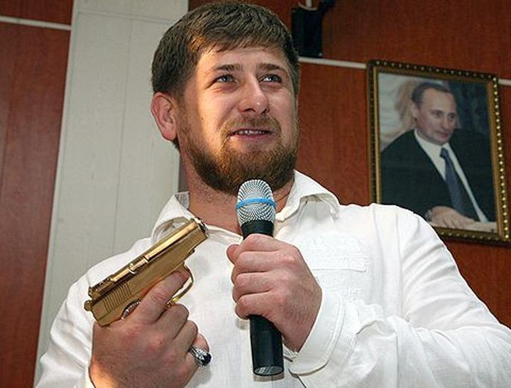 Кадыров о конфликте депутатов: Мужики повздорили, драки не было, Журавлев поскользнулся