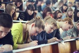 Более двух тысяч человек написали диктант на коми языке