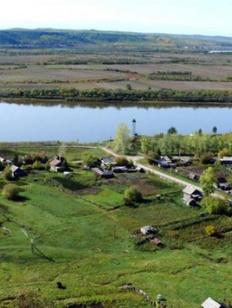 Двухвековые останки казака-тунгуса нашли в Приамурье