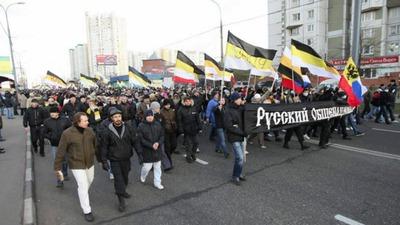 """Русское Общественное движение предложило изменить формат """"Русского марша"""""""