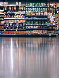 Сотрудница супермаркета в Подмосковье избила посетительницу из Таджикистана