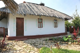 """В Алтайском крае выделили больше 14 гектаров под """"Национальную деревню"""""""