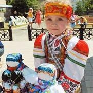 """Фольклорный фестиваль """"Калужские карагоды"""" пройдет в Медыни"""