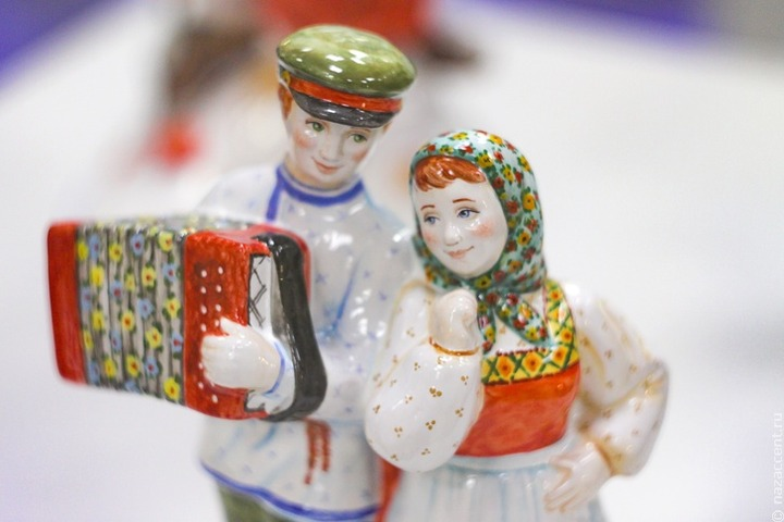 Совмещать старинные технологии и современные тренды научат на симпозиуме ремесленников в Свердловской области