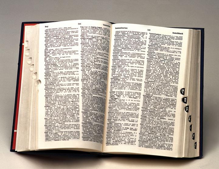 В ЯНАО выпустили новый русско-ненецкий словарь