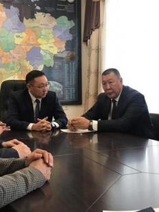 В Якутии создано Министерство по развитию Арктики и делам народов Севера