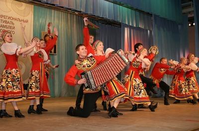 День славянской письменности в Ханты-Мансийске отметят фестивалем фольклорных коллективов