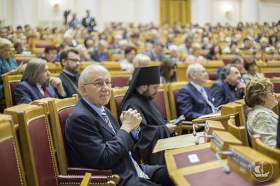 """В Суздале открылась XI ассамблея """"Русского мира"""""""