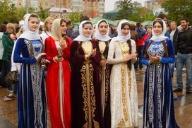 Фестиваль культуры кавказских народов пройдет в Тюмени
