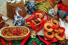 Широкую Масленицу отметят в Махачкале блинной ярмаркой и народными забавами