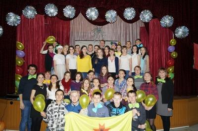 В Удмуртии прошла лагерная смена для национальных молодежных лидеров