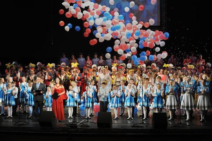 """В Челябинске стартует фестиваль национальных культур """"Синегорье"""""""