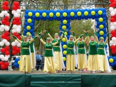 Соревнования по борьбе и арм-рестлингу пройдут на крымско-татарском Хыдырлезе