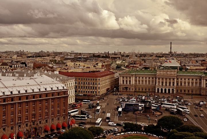 Межнациональными отношениями в Санкт-Петербурге займется представитель ЛДПР