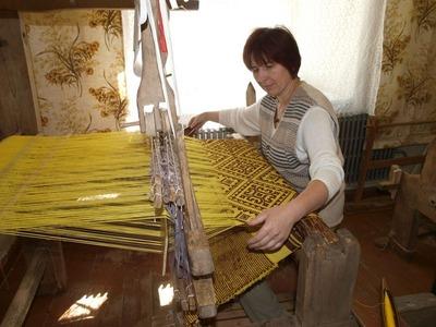 Лучшие ткачи со всей России соберутся в Удмуртии