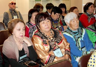 Симпозиум на языках коренных малочисленных народов Севера пройдет на Сахалине