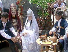 В Карачаево-Черкесии наградили собирателей фольклора