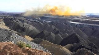 В Новокузнецке шорцы снова выйдут на митинг против угольных разрезов