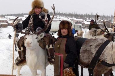 Глава Ассоциации коренных народов Севера: Трудное положение коренных народов - следствие европоцентристских ценностей