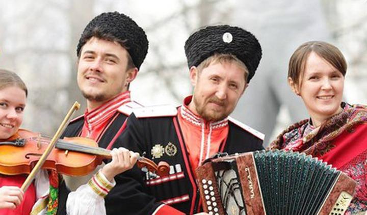 В Тюменской области проведут региональный фестиваль казачьей культуры