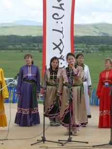 Шорцы и телеуты отметят Международный день коренных народов